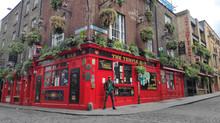 Temple Bar - Fiesta asegurada en Dublín (¡¡y cultura!!)