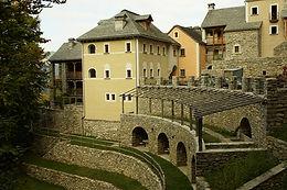 S12- Riposizionamento Fondazione Terra Vecchia Villaggio