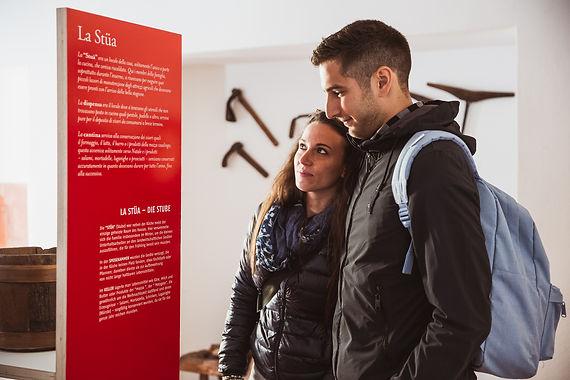 S16- Rilancio del Museo etnografico delle Centovalli e del territorio