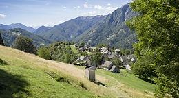 S26 - Gestione zona agricola Bordei, Terravecchia, Palagnedra, Moneto (Rasa, Corte di Sotto)