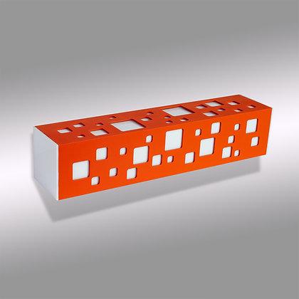 Настенный светильник Tower OW-370 оранжевого цвета