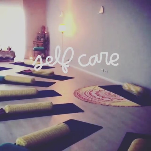 Restorative Yoga 7_00pm with Sophie ~ _R