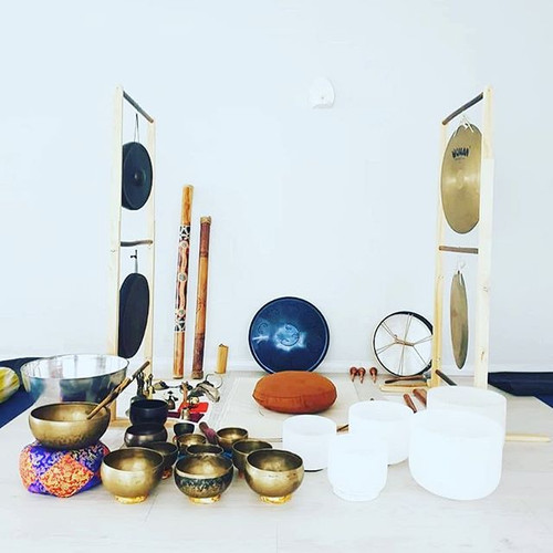 Sound Meditation Saturday 9_30am _with P