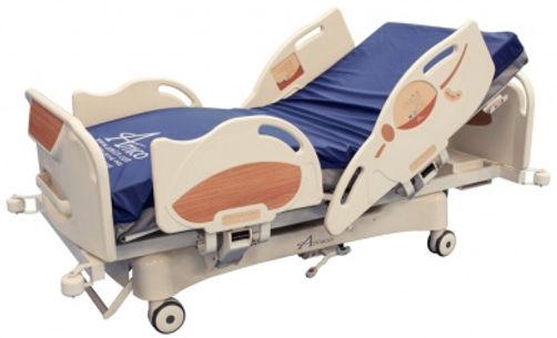 Naturelle Organic Beds, Hospital Bed model P4