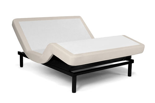 BossBeds Adjustable bed Model 440