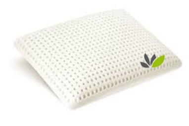 Natural Latex Pillow - Side Sleeper