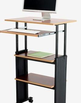 Should I have a standing desk?