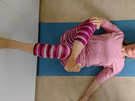 Yoga for Back Bliss Part 2