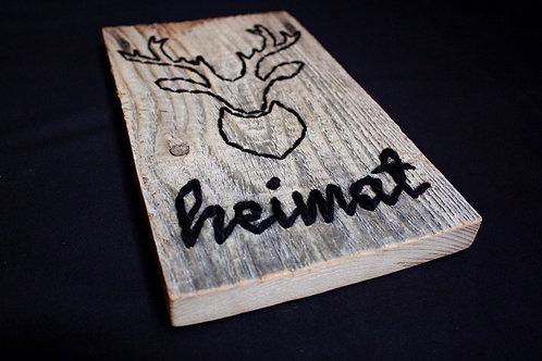 Hirschkopf HEIMAT