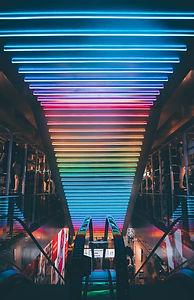 Rainbow Color Lights