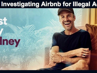 AIRBNB – THE BAD & THE UGLY
