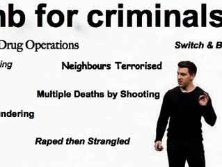 AIRBNB FOR CRIMINALS