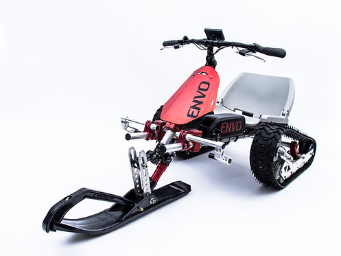 ENVO Electric SnowKart