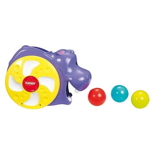 Hipopótamo Guloso Playskool