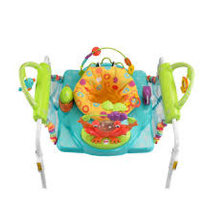 Jumperoo First Steps Fisher Price