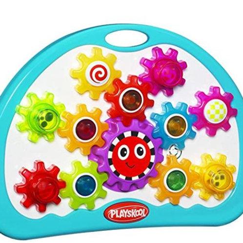 Busy Gears Playskool