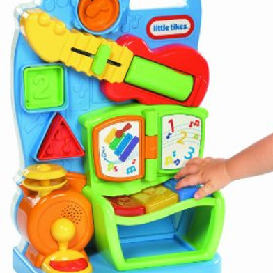 Discovery sounds Little Tikes