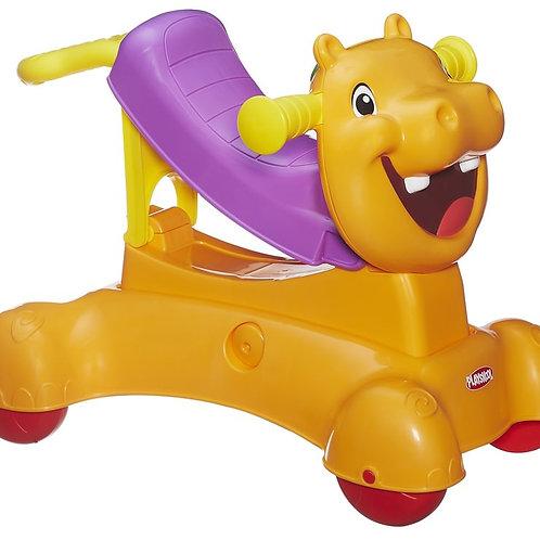 Andador Hipopótamo Playskool