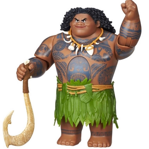 Boneco Maui