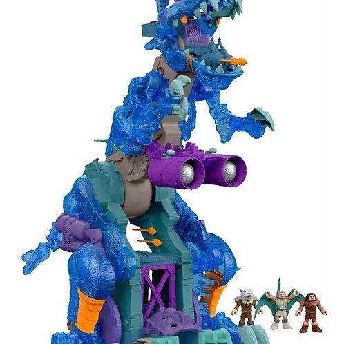 Ultra T Rex Imaginext
