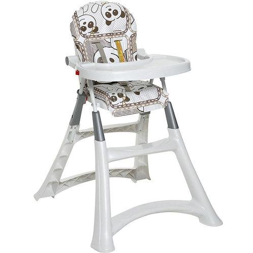 Cadeira Alta de Alimentação Galzerano
