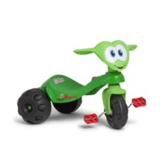 Triciclo Froggy