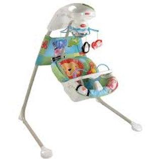 Cadeira Basculhante Fisher-Price
