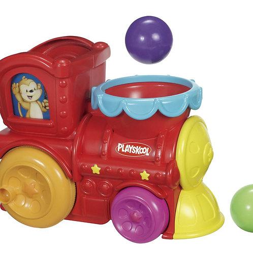 Trenzinho de Bolinhas Playskool