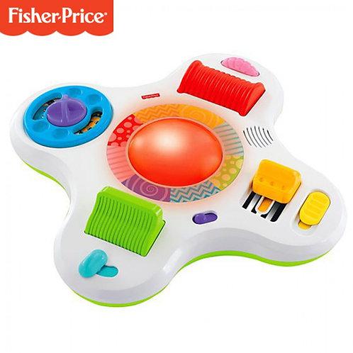 Centro de Atividades Cores e Sons - Fisher Price