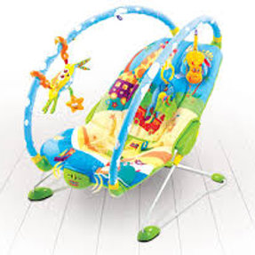 Cadeira de atividades Tiny Love