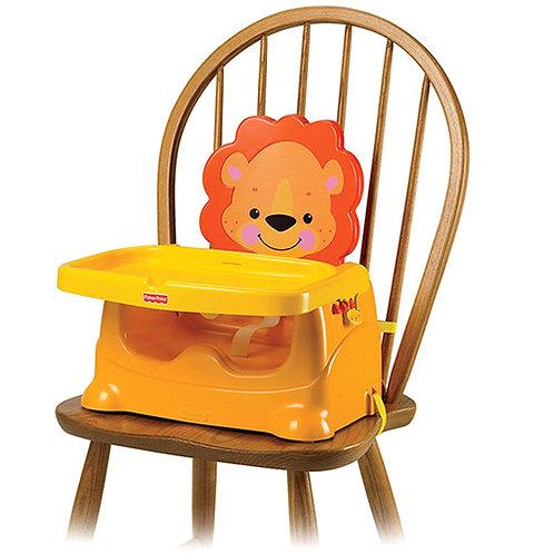 Cadeira de Alimentação Leãozinho Fisher-Price