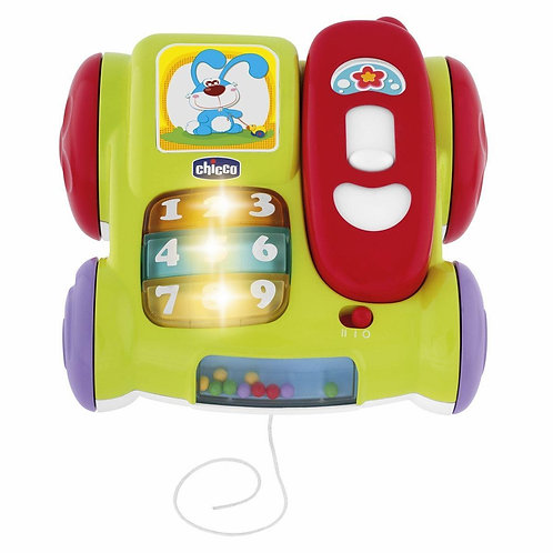 Telefone Musical Chicco