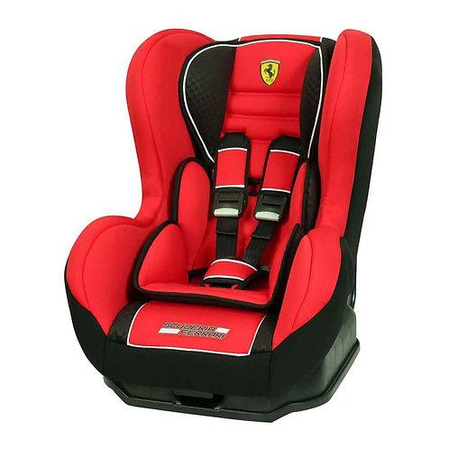 Cadeira para auto Team Tex - 0 a 25 Kg