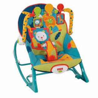 Cadeira Minha Primeira Infância Fisher-Price