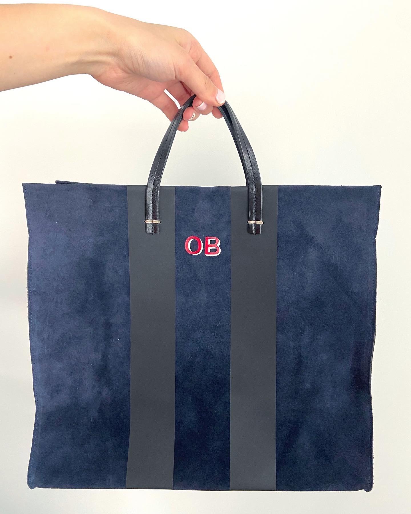 Handbag Monogram