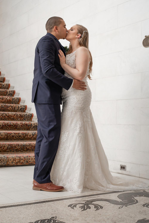 Traditional Glamorous Wedding at Seversky Mansion | Long Island