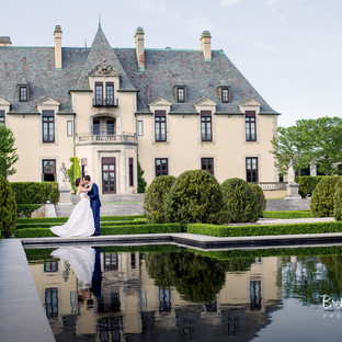16 Northeast Castle & Mansion Wedding Venues