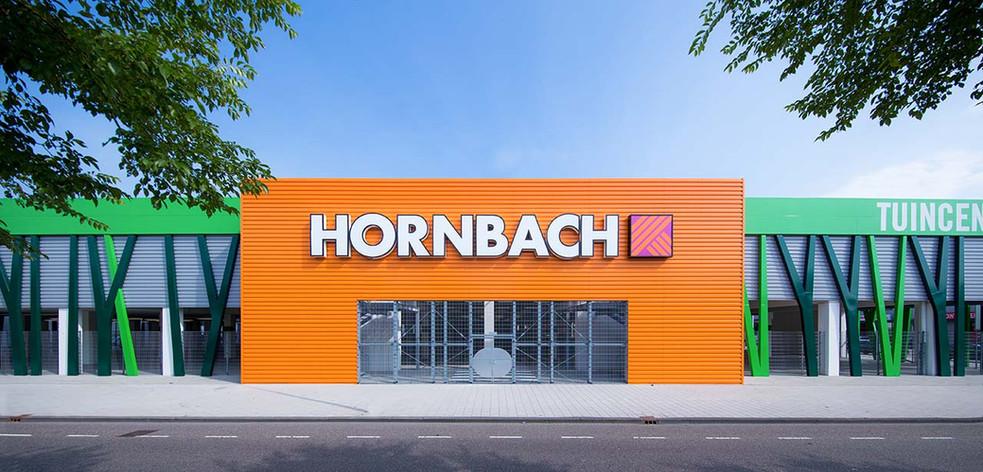 HORNBACH   |   AMSTERDAM