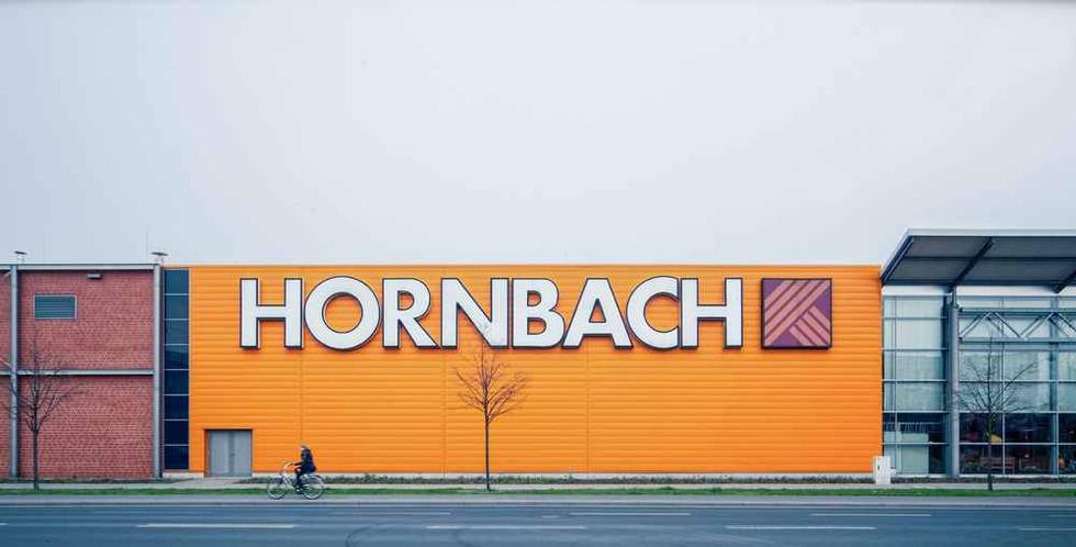 HORNBACH   |   BRAUNSCHWEIG