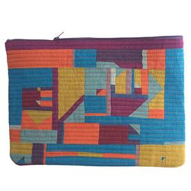 Zipper Bag for A, 2017