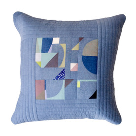 Cushion for Hatoba, 2020