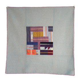 Quilt For Merci Milo, 2017