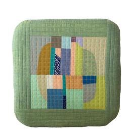 Cushion for Y, 2019