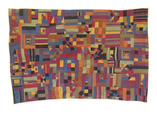 Quilt for B, 2014