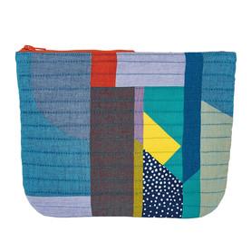 Zipper bag for Hatoba, 2020