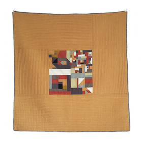 Quilt for L, 2017
