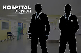 Hospital Security