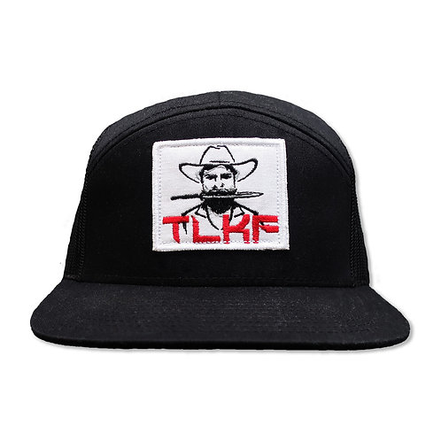 TLKF SNAP BACK HAT
