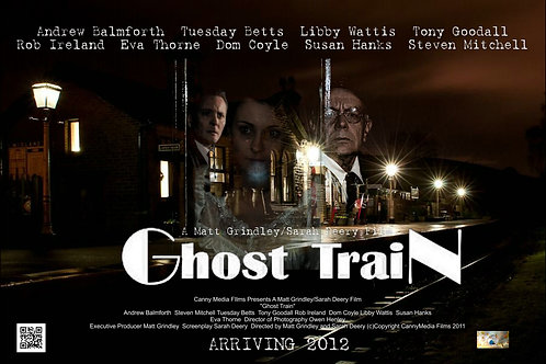 The Ghost Train Movie