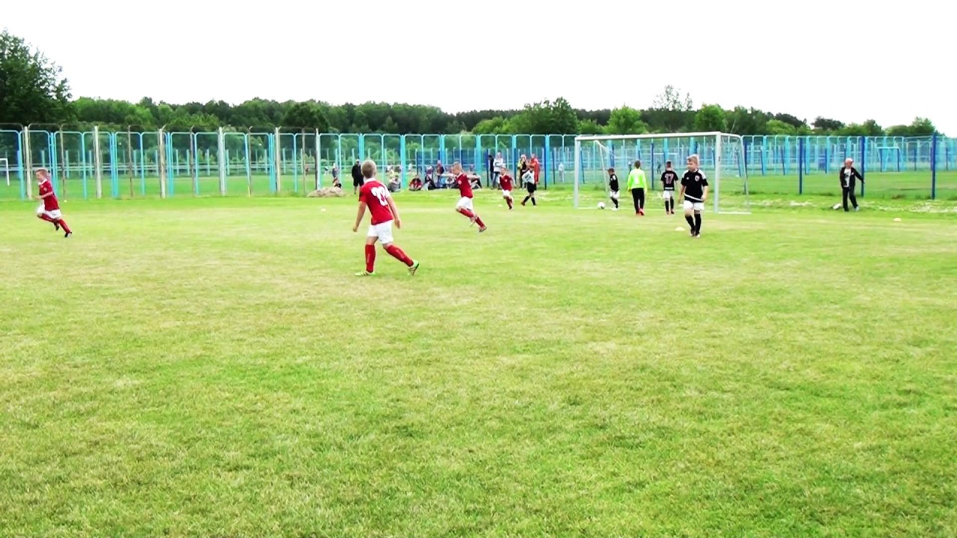 Дом Футбола 6-4 ФК Минск-2 (товарищеская игра), 2009 год